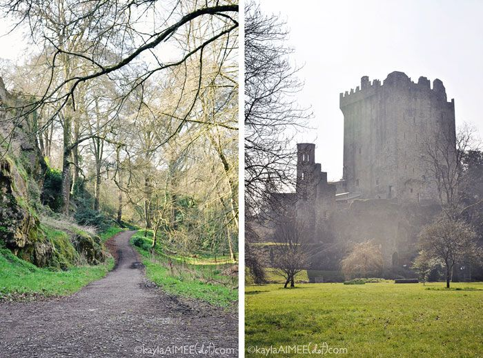 Traveling Ireland: Our Visit To Blarney Castle - What To See & Do In Cork, Ireland