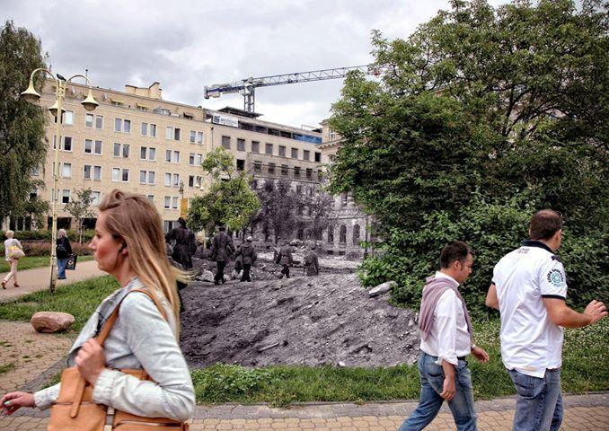 #PW1944 #WarsawUprising #Warsaw https://www.facebook.com/teraz44/photos/a.837624556248583.1073741828.830976816913357/837946399549732/?type=1