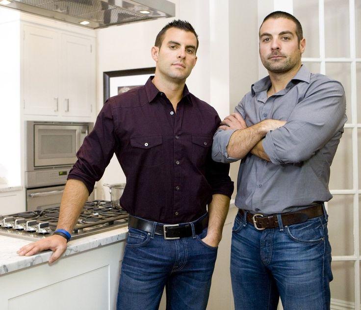 Kitchen Cousins Kitchen Pictures: Kitchen Cousins, Anthony Carrino And Diy Network