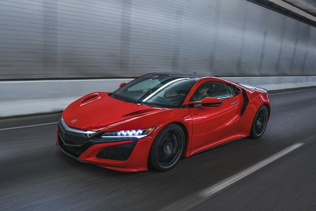 Rumors said one of their projects will be the new 2018 Acura RSX. Before, you might hear about the rumors of 2016 version.