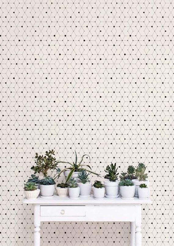 17 best ideas about self adhesive wallpaper on pinterest for Temporary wall coverings
