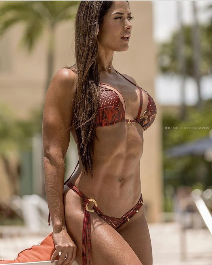 Incredible Sexy Fit Babe  Fit Women-6719