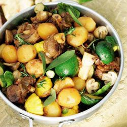 7 most popular potjiekos recipes from food24 - Shank and potato potjie