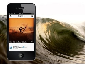 Surf Apps Worth a Screenshot
