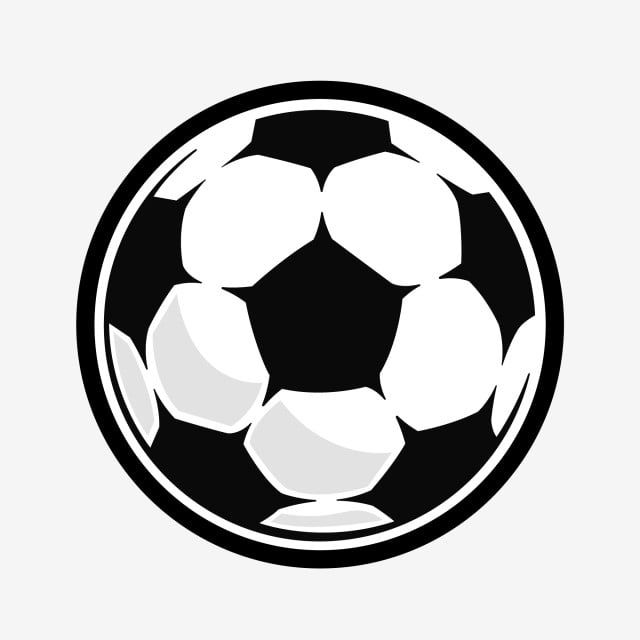 Soccer Ball Icon Soccer Ball Clipart Ball Icon Soccer Ball Png And Vector With Transparent Background For Free Download In 2021 Soccer Ball Football Logo Logo Icons
