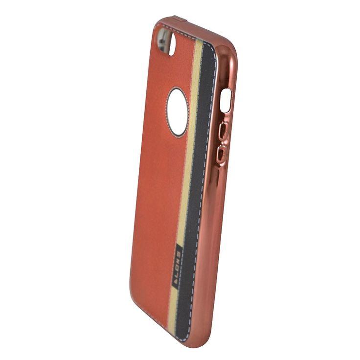 Mobilce   IPHONE 5 ALONS CIZGILI ROSE Mobilce   Cep Telefonu Kılıfı ve Aksesuarları