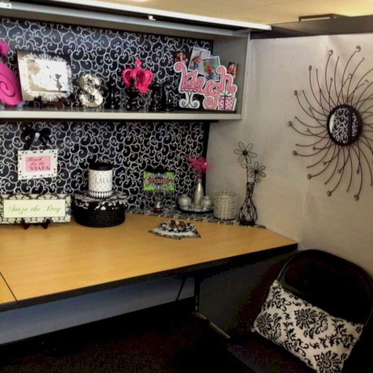 157 Best Home Decor Ideas Images On Pinterest: 99 Best DIY Chic Office Cubicle Crafts/Decor Ideas Images
