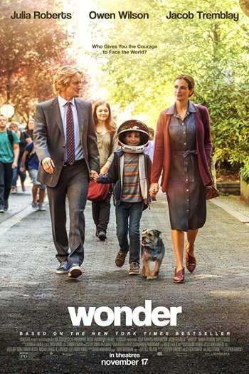 Смотреть онлайн фильм Чудо 2017 в хорошем качестве HD и совершенно бесплатно