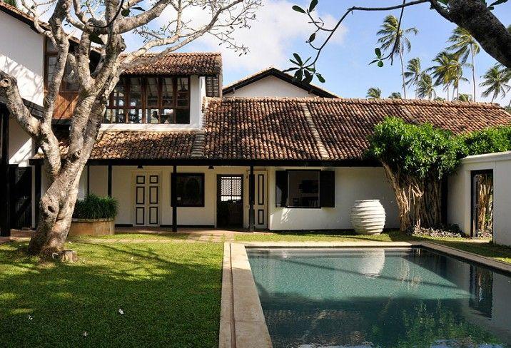 Mr & Mrs Smith - Paradise Road The Villa Bentota
