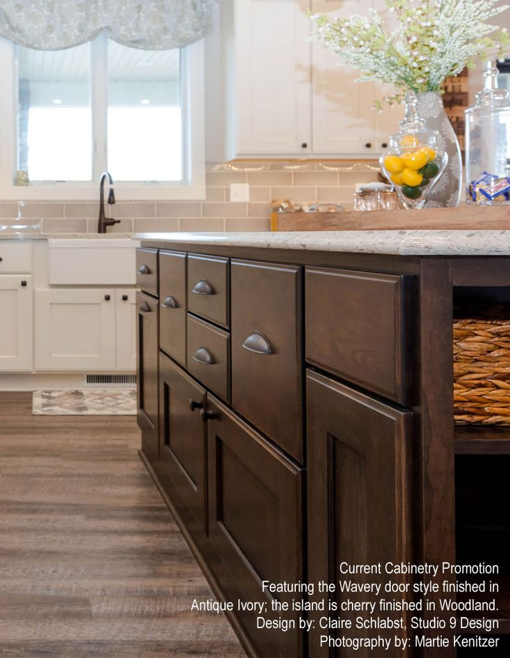 Take advantage of two crystal current cabinets promotions for Advantage kitchen cabinets