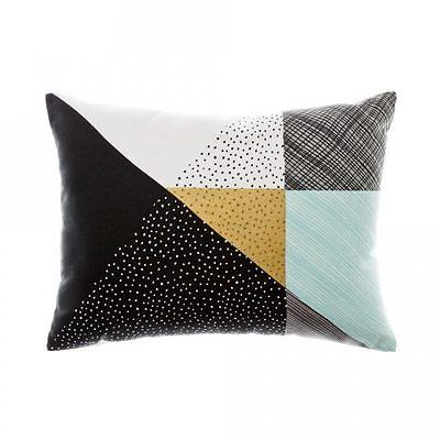 NEW Home Republic Ditte Long Cushion