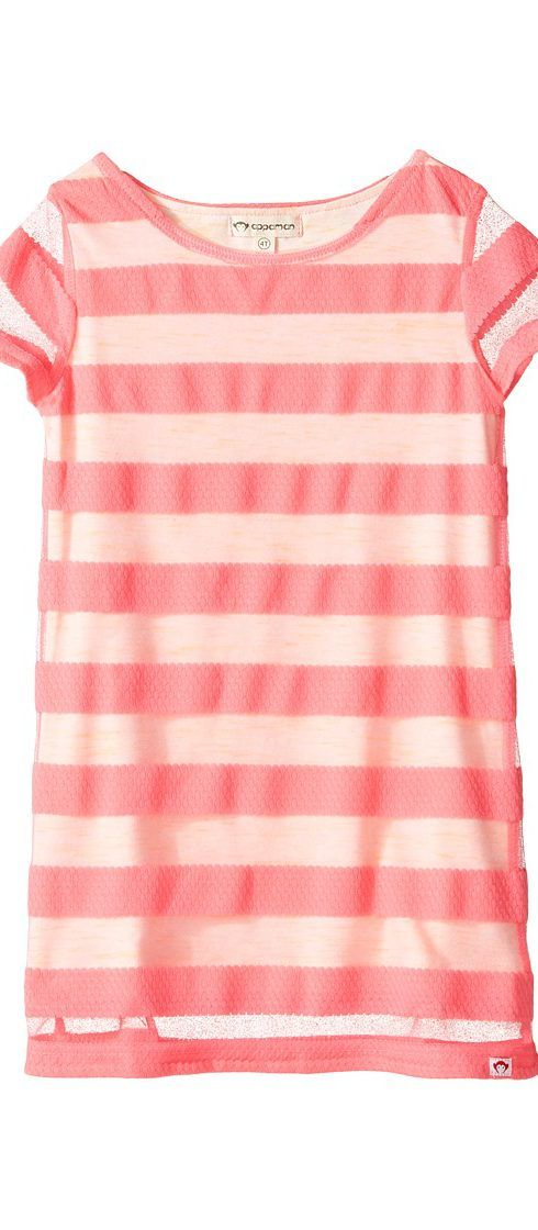 Appaman Kids Capri Dress (Toddler/Little Kids/Big Kids) (Hot Pink) Girl's Dress - Appaman Kids, Capri Dress (Toddler/Little Kids/Big Kids), P4CPD-670, Apparel Top Dress, Dress, Top, Apparel, Clothes Clothing, Gift, - Fashion Ideas To Inspire
