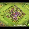 Clash of Clans How to Win a Perfect Attack
