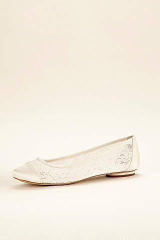 Wedding Shoes & Bridal Shoes | David's Bridal