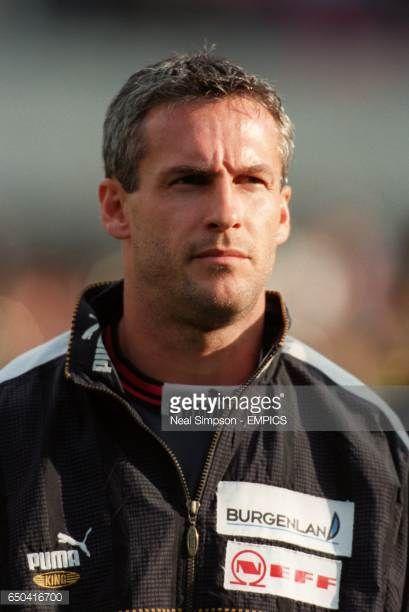 Michael Konsel Austria