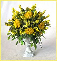 20 best petite arrangements images on pinterest flower for Arrangement petite cuisine