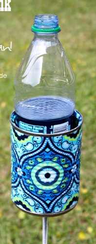 125 Days till Christmas.....Crafts as Gifts... - outdoor drink holder