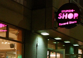 Stupido-SHOP pop/rock/indie/suomi/ hiphop/reggae/elektro/jazz/soul Record Store