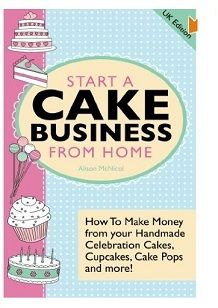 Best 25 cake business ideas on pinterest - How to earn money in home design ...