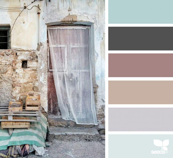 Color Wander   Design Seeds   Bloglovin'