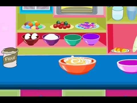 Burritos 8 Cooking Games for Girls Best kids game