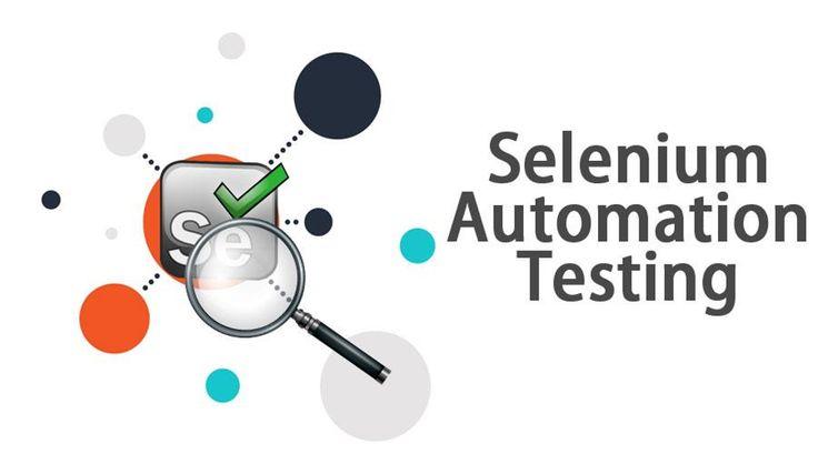 automation tester resume selenium