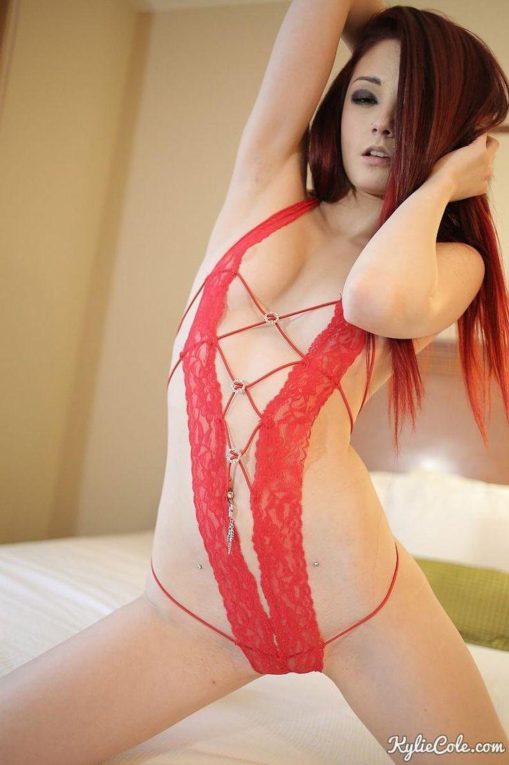 red headed goddes porn