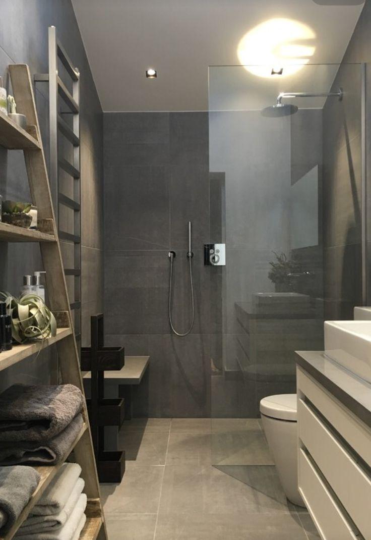 50 Beautiful Bathroom Idas Walk In Shower With