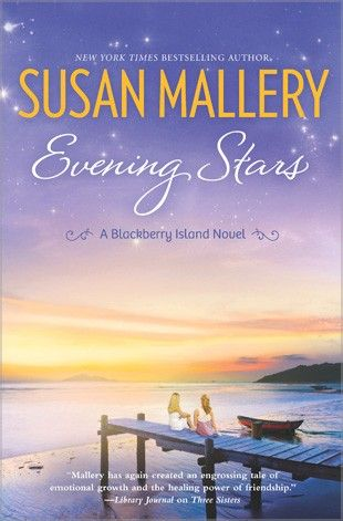 Nina's sister Averil suddenly returns to Blackberry Island, just as Nina's romantic life is getting...well, complicated.
