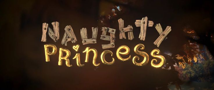 Naughty Princess on Vimeo
