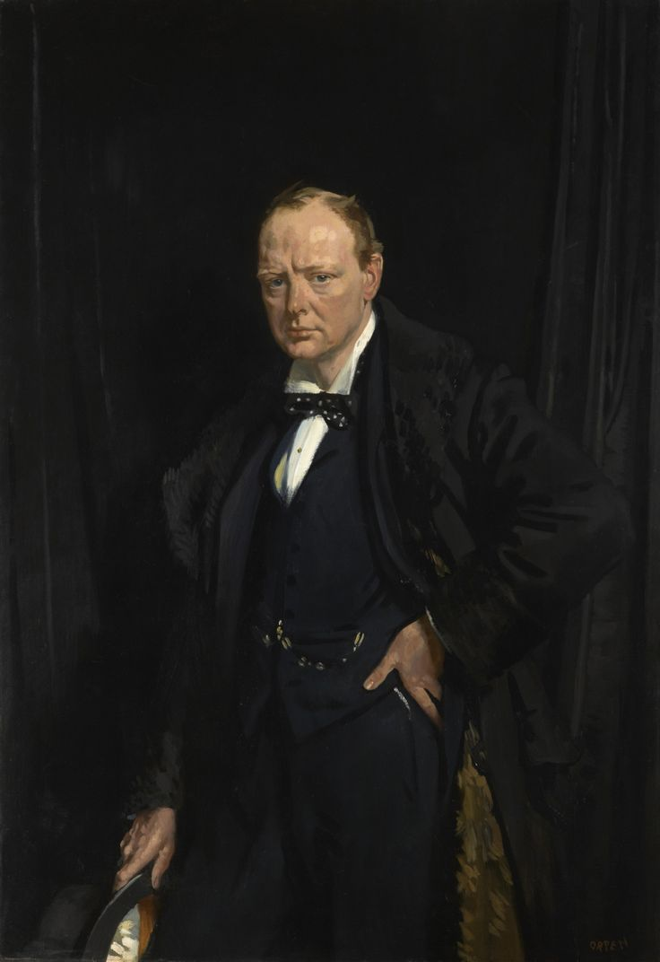 best images about winston churchill decor design review winston churchill by sir william orpen 1919