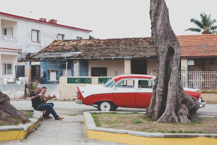 Havanna Oldtimer buchen