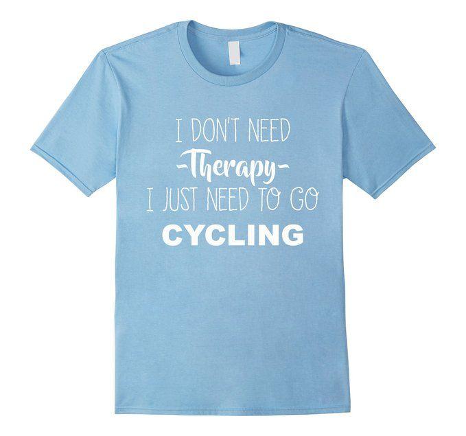 Men's Funny Bicycle Cycling T Shirt. Cycling tshirts , bicycle shirt , giant…