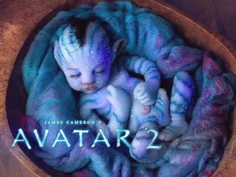 Avatar 2 : Return To Pandora 2018 Trailer   Best Movie 2018   FanMade - YouTube