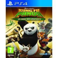 Jeu Ps4 Nouveauté Kung Fu Panda 3 : Le Choc des Légendes Jeu PS4
