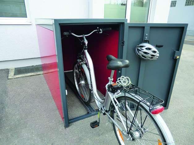 Pin Auf Bike Storage