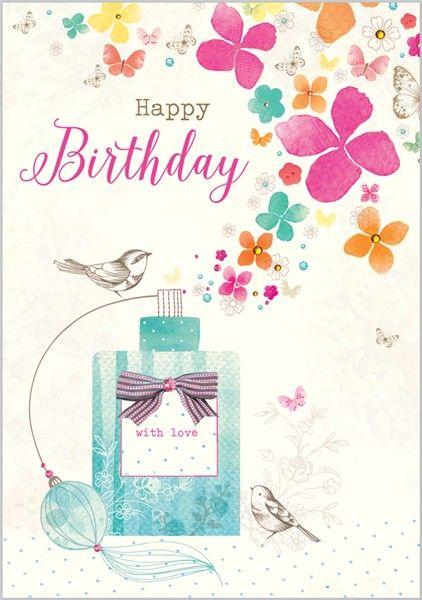 639 best Happy Birthday images – Packs of Birthday Cards Uk