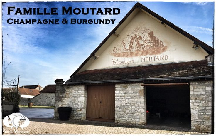 I was recently invited, just before Christmas 2016 (yes last year it was!!), to discover a family of vignerons (wine growers) in Champagne. The Famille Moutard winery and distillery is located in the small village of Buxeuil, in the Côte de Bars area in the Southern part of the Champagne region (the Aube department). Not …