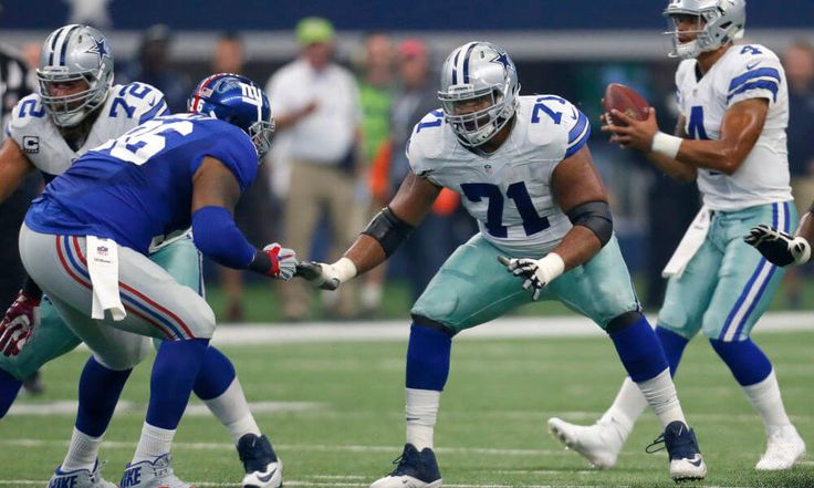 Report | Cowboys and La'el Collins agree to 2-year extension = On Tuesday it was reported by Mike Garofolo of NFL Network that the Dallas Cowboys and left guard La'el Collins have come to an agreement on a two-year contract extension. Collins, who was due to become a.....