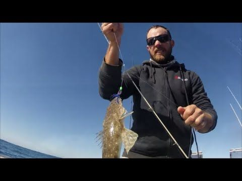 DEEP WATER FLATHEAD FISHING USING REEDY'S RIGZ