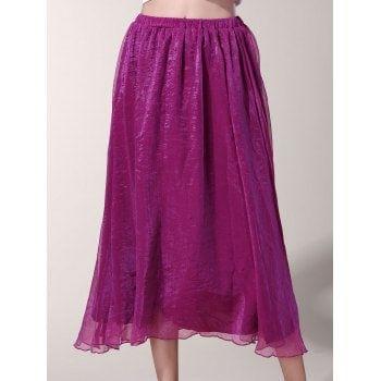 GET $50 NOW   Join Dresslily: Get YOUR $50 NOW!https://m.dresslily.com/elastic-waist-pure-color-chiffon-maxi-skirt-product1157924.html?seid=tbGIjd1f6MEbM4r2nC6fhEUIj0
