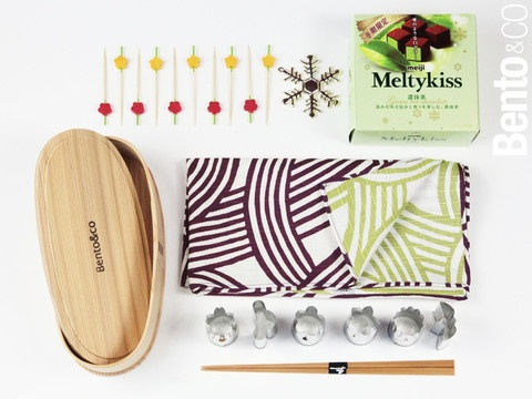Magewappa Set - Holiday gift ideas  $99