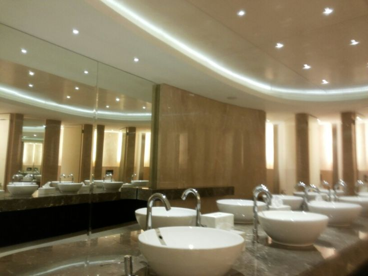Image result for hotel toilets and theater