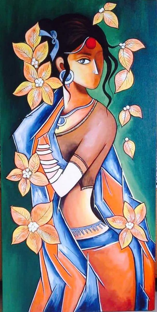 Gaietyland - Show Art Works Online, Artists Art Work, Emerging Artists Art Works