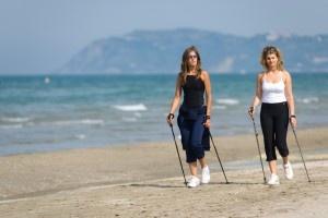 International Nordic Walking Festival 2012 a Riccione programma a settembre