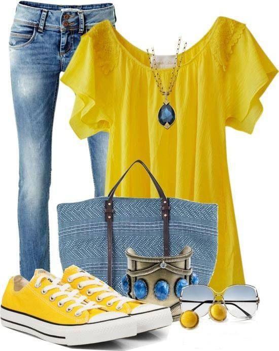 yellow LOVE THIS!!