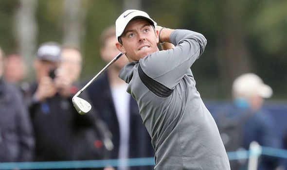 British Masters: Rory McIlroy reveals Ryder Cup was behind decision to play Close House
