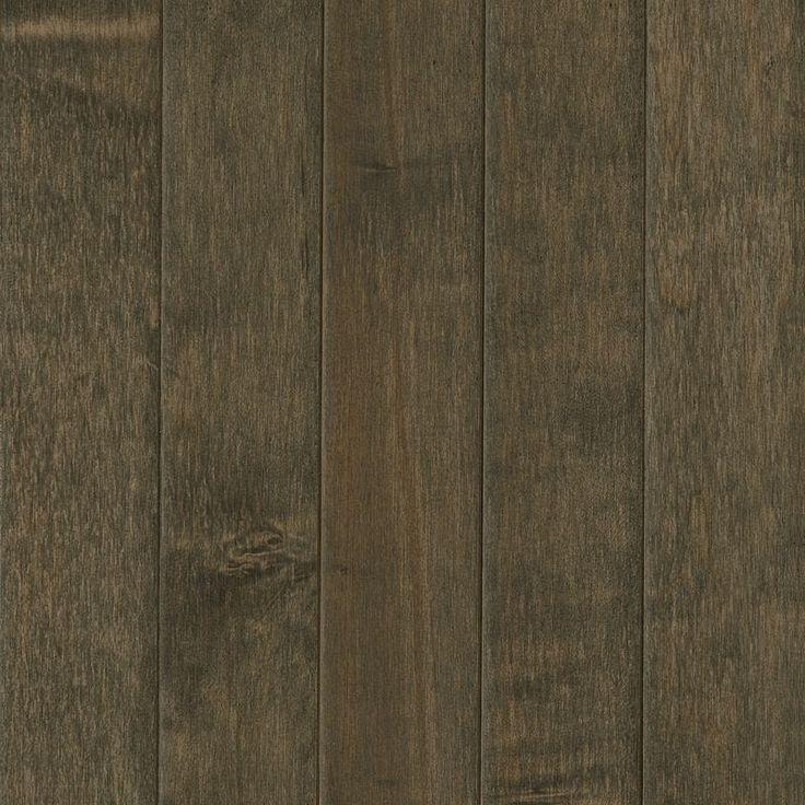 "Flooring - Prime Harvest Maple Collection - Canyon Gray / Maple / Premium / 5"""