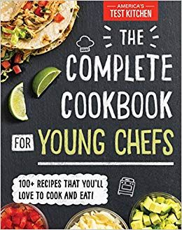 pdf download the complete cookbook for young chefs free epub mobi rh pinterest com