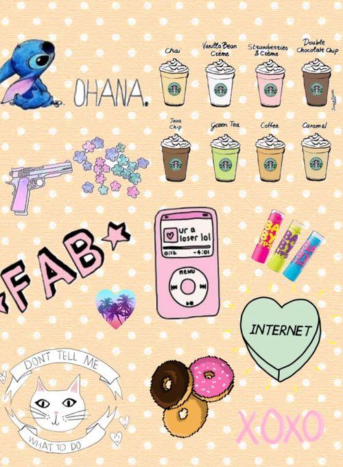Cute Starbucks Wallpaper Mobile